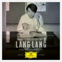 Bach: Goldberg Variations (Deluxe Edt. Studio + Live) by Lang Lang album download