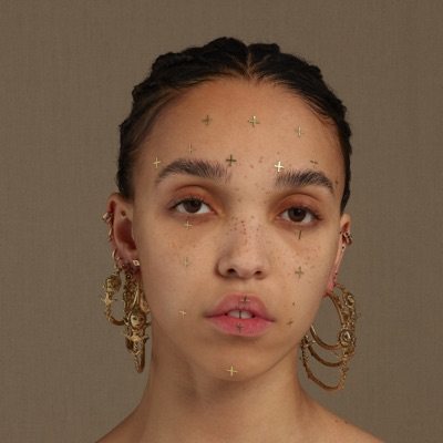 Cellophane - Single by FKA twigs album reviews, ratings, credits