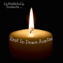 Rest in Peace Auntie song reviews, listen, download