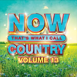 NOW That's What I Call Music Country 13 by Various Artists album listen