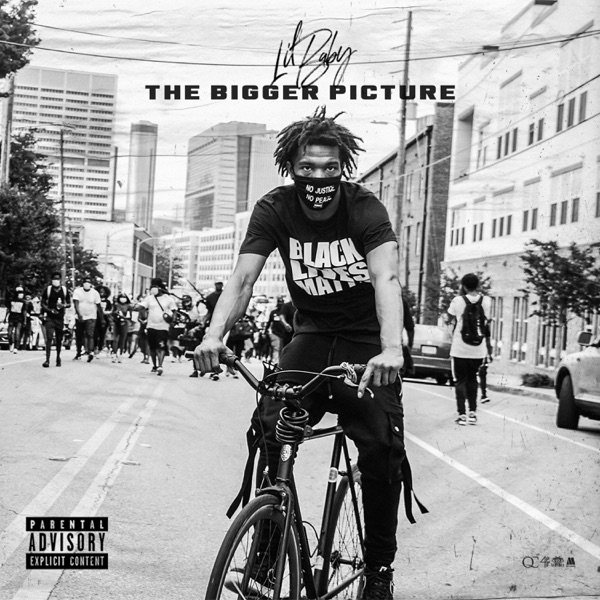 The Bigger Picture by Lil Baby song reviws