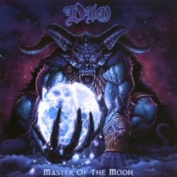 Master of the Moon (Deluxe Edition) [2019 - Remaster] by Dio album download