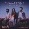 Champagne Night (From Songland) by Lady A music reviews, listen, download