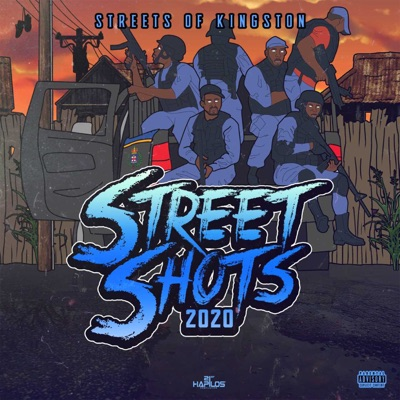 Street Shots 2020: Streets of Kingston by Various Artists album reviews, ratings, credits