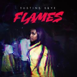 Listen Flames - Single album