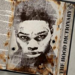 The Hood Dictionary by NoCap album reviews