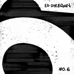 No.6 Collaborations Project by Ed Sheeran album reviews