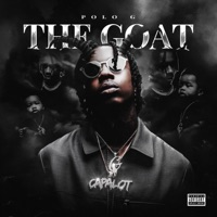 THE GOAT album listen