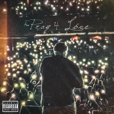 Pray 4 Love by Rod Wave album reviews, ratings, credits