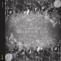Everyday Life by Coldplay album reviews and download