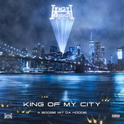 King of My City by A Boogie wit da Hoodie reviews, listen, download