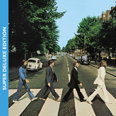Abbey Road (Super Deluxe Edition) by The Beatles album reviews, ratings, credits