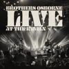 Live At the Ryman album cover