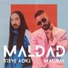 Stream & download Maldad - Single