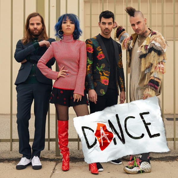 Dance by DNCE song reviws