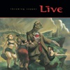 Lightning Crashes by LIVE music reviews, listen, download