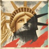 American Jackpot / American Girls album cover