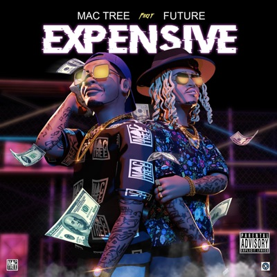 Expensive (feat. Future) - Single by Mac Tree album reviews, ratings, credits