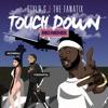 Stream & download Touch Down (feat. Nicki Minaj & Vybz Kartel) [Rio Remix] - Single