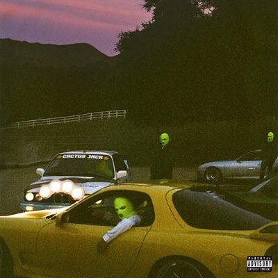 JACKBOYS by JACKBOYS & Travis Scott album reviews, ratings, credits