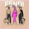 Stream & download Fendi (feat. Nicki Minaj & Murda Beatz) - Single