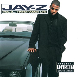 Listen Vol.2... Hard Knock Life album