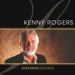 Kenny Rogers: Golden Legends (Deluxe Edition) by Kenny Rogers album listen