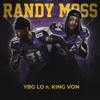 Stream & download Randy Moss (Freestyle) - Single [feat. King Von] - Single