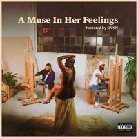 A Muse In Her Feelings by dvsn album ranks and download
