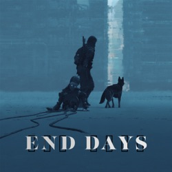 End Days by Brandon Lau album listen