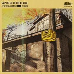 I'm Not Crazy, Life Is (feat. Chance the Rapper & Kodak Black) song reviews, listen, download