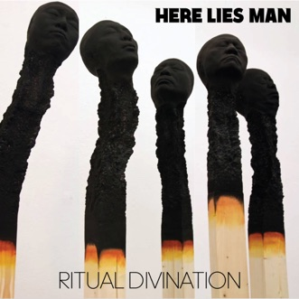 Ritual Divination by Here Lies Man album reviews, ratings, credits