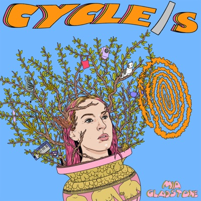 CYCLE/S - EP by MIA GLADSTONE album reviews, ratings, credits
