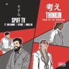 Stream & download Thinkin (feat. Anuel AA, Bad Bunny & Future)