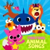 Pinkfong Animal Songs by Pinkfong album reviews