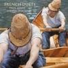 French Duets by Steven Osborne & Paul Lewis album reviews