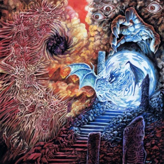 An Unexpected Reality by Gatecreeper album reviews, ratings, credits