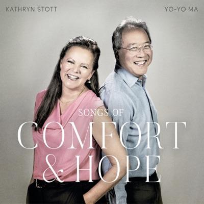 Songs of Comfort and Hope by Yo-Yo Ma & Kathryn Stott album reviews, ratings, credits