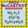Stream & download We All Stand Together - Single