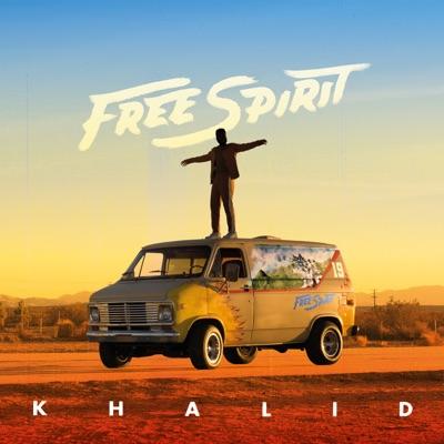 Free Spirit by Khalid album reviews, ratings, credits