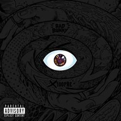 X 100PRE by Bad Bunny album reviews