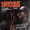 Stream & download I Believe in Miracles (feat. Eddie Vedder) - Single