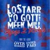 Stream & download Rags 2 Riches (feat. Yo Gotti & Meek Mill) - Single