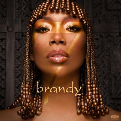 B7 by Brandy album reviews, ratings, credits