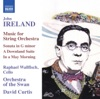 Stream & download Ireland: Music for String Orchestra
