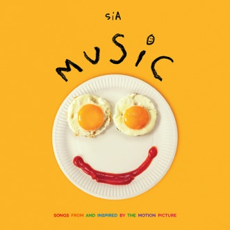 Music - Songs From and Inspired By the Motion Picture by Sia album reviews, ratings, credits