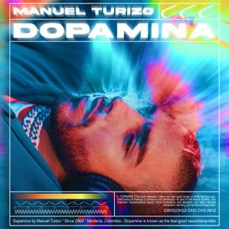 Dopamina by Manuel Turizo album reviews, ratings, credits