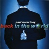 Stream & download Back In The World