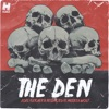Stream & download The Den (feat. Masked Wolf) - Single