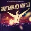 Stream & download Good Evening New York City